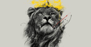 No King T-Shirt Design
