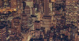 New York Google Sidewalk