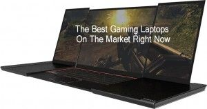 best gaming laptops to buy