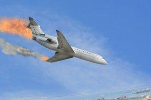 plane crash survivors photos