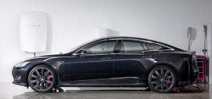 Tesla Energy