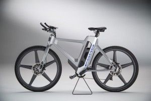 Ford smartbike