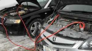 start car with battery guide 2020