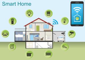 smart homes 2020