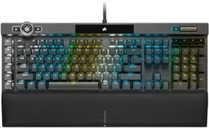 Gaming Keyboards To Use In 2021 For Streaming -2